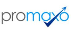 Promaxo Logo